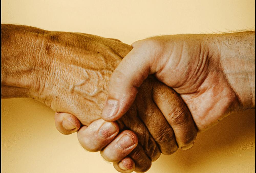 Gewaltfreie Kommunikation mit Senior*innen